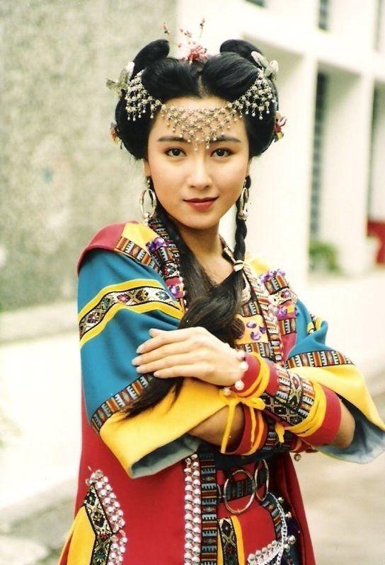 Phận đời 4 mỹ nhân TVB cùng tên Doanh: người giàu sang phú quý, kẻ quy y cửa Phật - Ảnh 8
