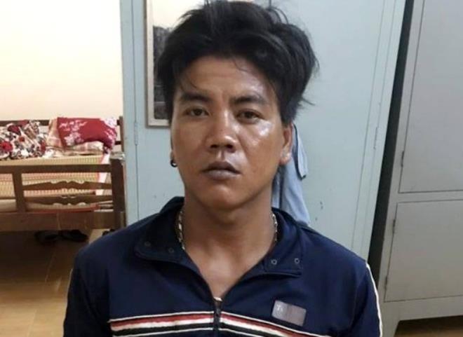 Điều tra nam thanh niên đánh đập tàn nhẫn con gái 6 tuổi ở Sóc Trăng - Ảnh 1