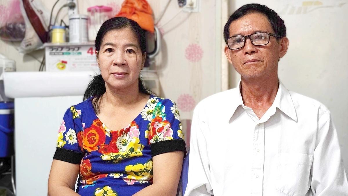 Con gái Mai Phương về sống cùng ông bà nội - Ảnh 2