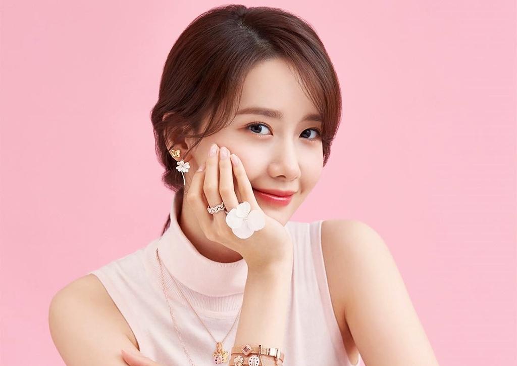 Những mỹ nhân Kpop sở hữu gương mặt đạt tỷ lệ vàng - Ảnh 1