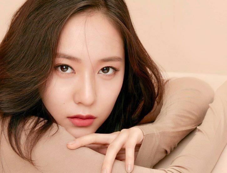 Những mỹ nhân Kpop sở hữu gương mặt đạt tỷ lệ vàng - Ảnh 4
