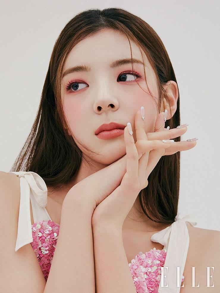 Những mỹ nhân Kpop sở hữu gương mặt đạt tỷ lệ vàng - Ảnh 7