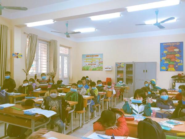32 tỉnh, thành phố cho học sinh nghỉ học để phòng lây nhiễm dịch Corona - Ảnh 1