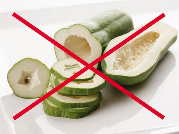 Bà bầu nên ăn đu đủ xanh hay đu đủ chín? - Ảnh 4