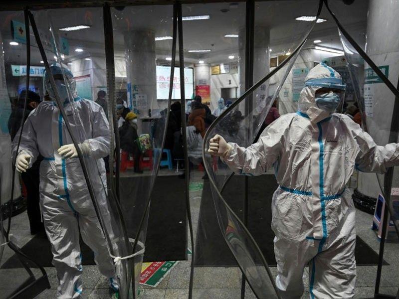 Philippines: Đã có bệnh nhân đầu tiên tử vong do vi rút Corona  - Ảnh 1