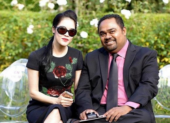 Có con lớn nhưng chưa tổ chức lễ cưới, sao Việt có cuộc sống vạn người mơ mặc dù chưa 'danh chính ngôn thuận' - Ảnh 8