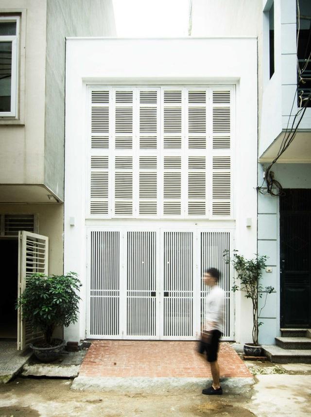 Khó tin những nhà Việt tiện nghi chỉ xây dựng với giá... 600 triệu đồng - Ảnh 6