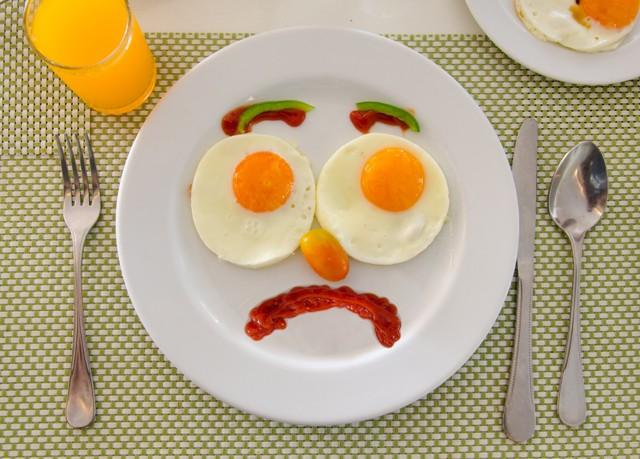 10 sai lầm cần tránh khi cho trẻ ăn sáng, biết sớm để không làm hại con - Ảnh 4