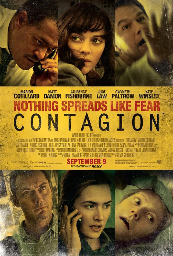 Giữa tâm bão virus corona, đừng ra ngoài mà hãy ở nhà xem những bộ phim về đại dịch khủng khiếp - Ảnh 5