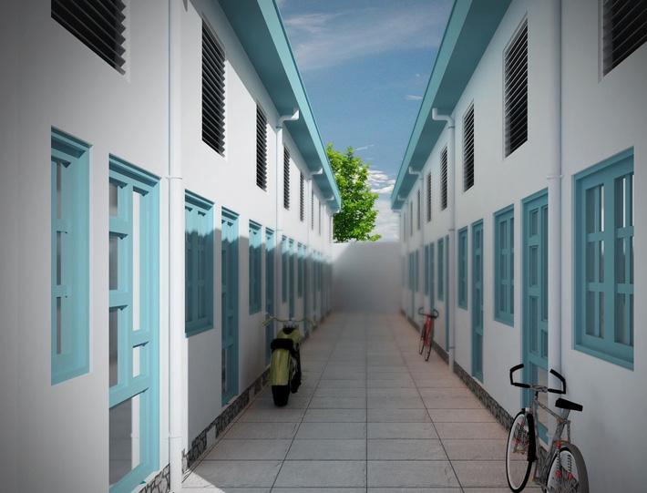 Gợi ý 4 cách đầu tư sinh lời từ chính ngôi nhà phố mà bạn đang sở hữu - Ảnh 1