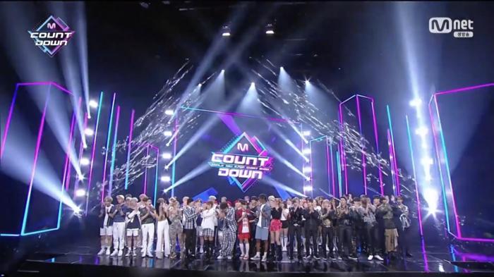 Đánh bại Jeon Somi, SSAK3 thắng cúp đầu tiên: Teen Top, Jessi - AB6IX và loạt idol quẩy banh sân khấu cùng Lee Hyori - Bi Rain - Ảnh 2