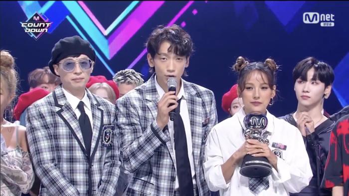 Đánh bại Jeon Somi, SSAK3 thắng cúp đầu tiên: Teen Top, Jessi - AB6IX và loạt idol quẩy banh sân khấu cùng Lee Hyori - Bi Rain - Ảnh 7