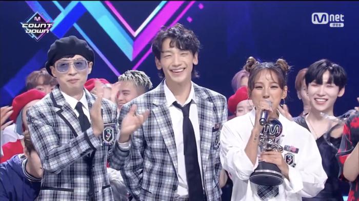 Đánh bại Jeon Somi, SSAK3 thắng cúp đầu tiên: Teen Top, Jessi - AB6IX và loạt idol quẩy banh sân khấu cùng Lee Hyori - Bi Rain - Ảnh 8