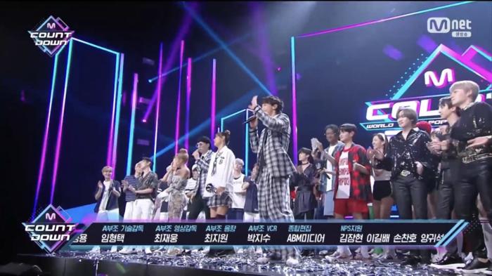 Đánh bại Jeon Somi, SSAK3 thắng cúp đầu tiên: Teen Top, Jessi - AB6IX và loạt idol quẩy banh sân khấu cùng Lee Hyori - Bi Rain - Ảnh 14