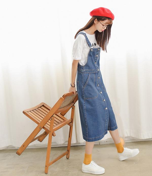 Không muốn bức bối trong ngày hè, chị em nên hạn chế diện những chất liệu trang phục này - Ảnh 12