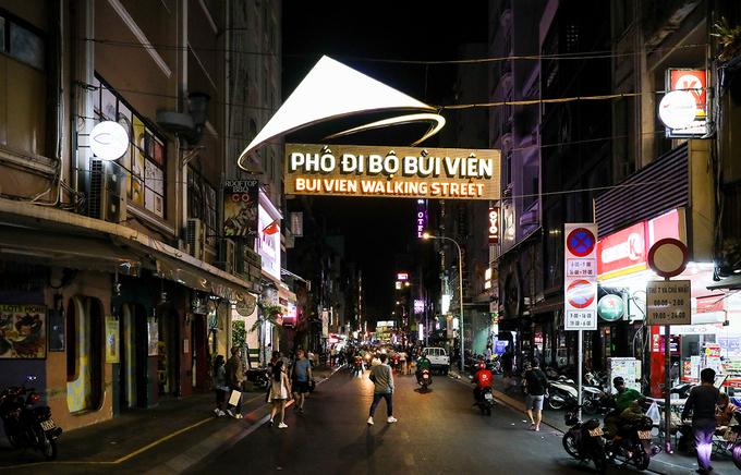 Dừng hoạt động quán bar ở Sài Gòn - Ảnh 1