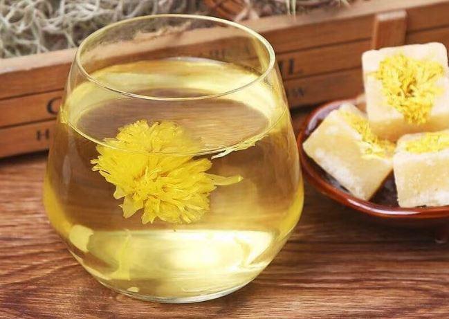 Làm việc tại nhà, pha ngay 3 loại trà đơn giản giúp giải độc, uống để khỏe đẹp hơn - Ảnh 1