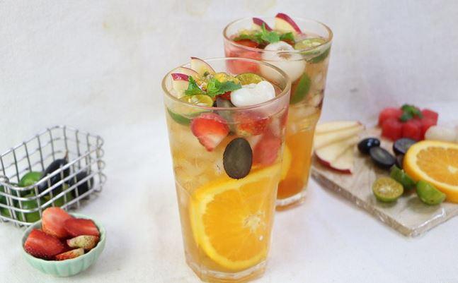 Làm việc tại nhà, pha ngay 3 loại trà đơn giản giúp giải độc, uống để khỏe đẹp hơn - Ảnh 2