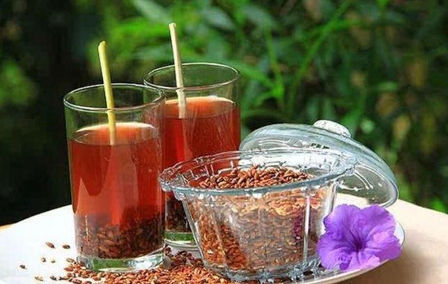Làm việc tại nhà, pha ngay 3 loại trà đơn giản giúp giải độc, uống để khỏe đẹp hơn - Ảnh 3