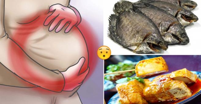 Những loại thực phẩm cấm kị khiến thai nhi còi cọc, chậm phát triển - Ảnh 1