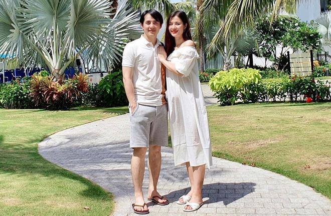 3 mẹ bầu showbiz lên đồ: Hồ Ngọc Hà bánh bèo - Hoàng Oanh phô diễn bụng vượt mặt - Đông Nhi giản đơn - Ảnh 1