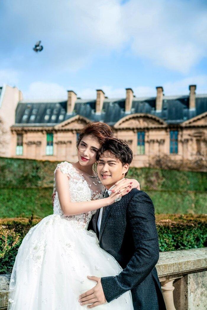 Sau một năm tổ chức đám cưới 'khủng', cuộc sống của dàn rich kid Việt bây giờ ra sao? - Ảnh 9