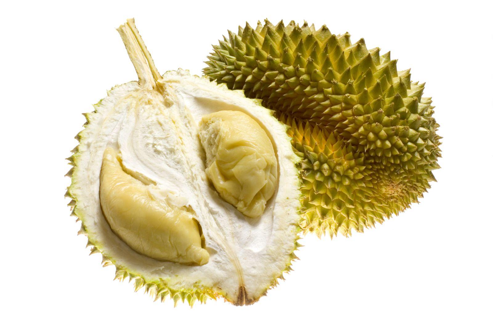 Những người này dù thèm đến mấy tuyệt đối không nên ăn sầu riêng - Ảnh 1