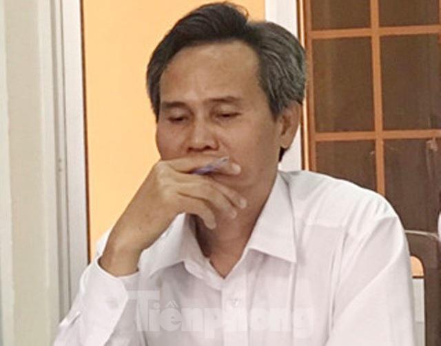 Dư luận Bình Phước xôn xao về thẩm phán tham gia xét xử 2 vụ án, có 2 người tự sát - Ảnh 2