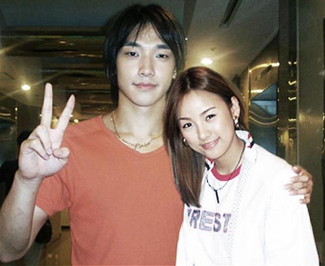 Lee Hyori ở tuổi 25 từng cô độc, nghiện rượu, bị đồn cặp kè đại gia - Ảnh 2