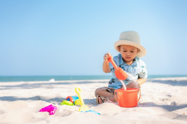 Mùa hè 2020: Mẹ cần bổ sung dưỡng chất gì để bé khỏe mạnh, không ốm vặt? - Ảnh 2