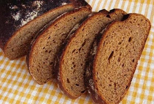 Biết được công dụng của bánh mì đen đối với sức khỏe sẽ khiến bạn vô cùng bất ngờ - Ảnh 3