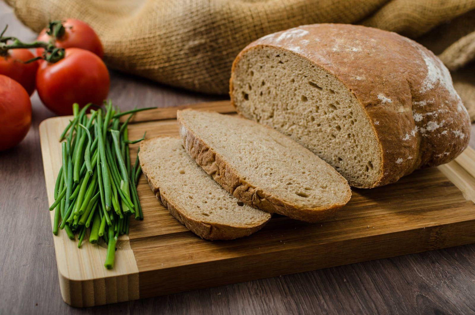 Biết được công dụng của bánh mì đen đối với sức khỏe sẽ khiến bạn vô cùng bất ngờ - Ảnh 4