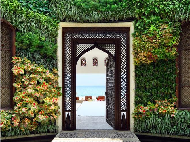 Biệt thự xa hoa mang phong cách Mexico - Ấn Độ của tỷ phú Mỹ - Ảnh 2