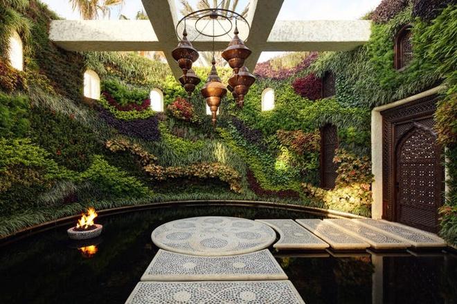 Biệt thự xa hoa mang phong cách Mexico - Ấn Độ của tỷ phú Mỹ - Ảnh 3