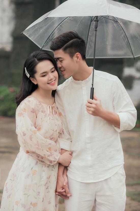 Bất ngờ trước cuộc sống thay đổi 'một trời một vực' của Quỳnh Anh sau khi cưới Duy Mạnh - Ảnh 1