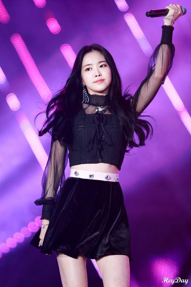 Theo netizens, những nữ thần center đình đám nhất trong các girlgroup Kpop là ai? - Ảnh 15