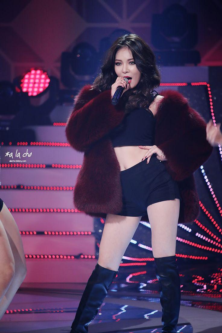 Theo netizens, những nữ thần center đình đám nhất trong các girlgroup Kpop là ai? - Ảnh 19