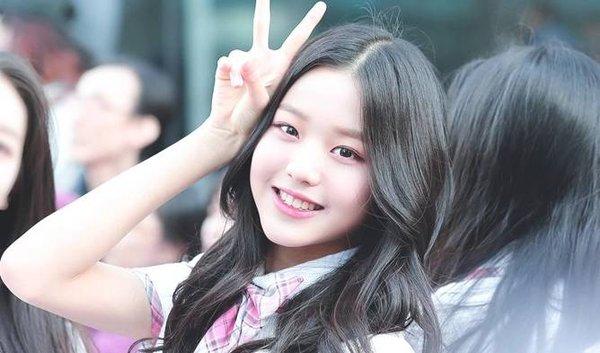Theo netizens, những nữ thần center đình đám nhất trong các girlgroup Kpop là ai? - Ảnh 6