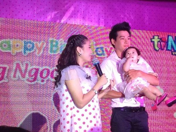 Vy Oanh từng xin nuôi bé Lavie, bây giờ mới hiểu tại sao Mai Phương không đồng ý - Ảnh 4