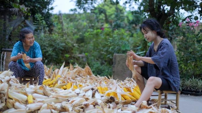 Không phải Lý Tử Thất, đây mới là vlogger nữ Trung Quốc có thu nhập cao nhất YouTube - Ảnh 7
