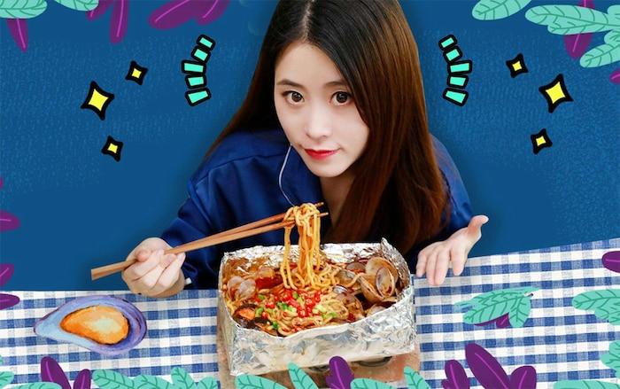 Không phải Lý Tử Thất, đây mới là vlogger nữ Trung Quốc có thu nhập cao nhất YouTube - Ảnh 3