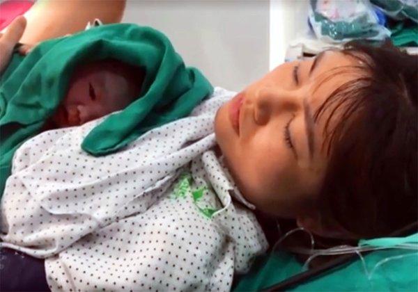 3 việc sản phụ nên làm trong 24 giờ đầu sau khi sinh dù vô cùng đau đớn - Ảnh 1