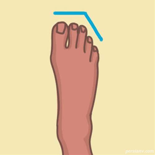 Xòe bàn chân ra để xem: Ngón chân dài ngắn sẽ tiết lộ cực chuẩn tương lai của bạn sang hay hèn - Ảnh 4