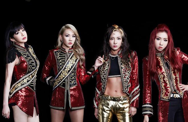 Từng là nhóm nhạc nữ huyền thoại, các thành viên 2NE1 hiện tại ra sao? - Ảnh 1