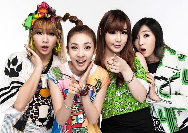 Từng là nhóm nhạc nữ huyền thoại, các thành viên 2NE1 hiện tại ra sao? - Ảnh 2