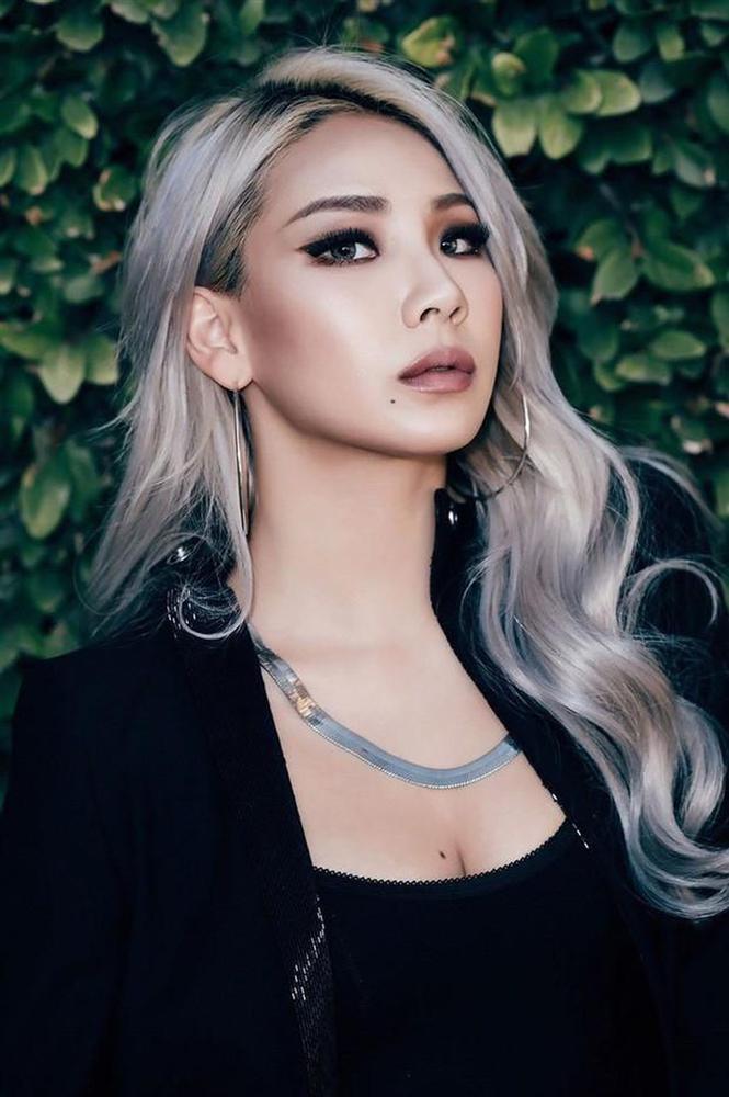 Từng là nhóm nhạc nữ huyền thoại, các thành viên 2NE1 hiện tại ra sao? - Ảnh 5