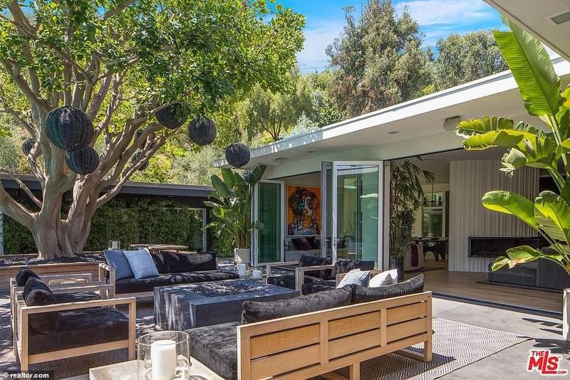 Ngắm căn biệt thự triệu đô xa hoa của vợ chồng siêu mẫu Cindy Crawford - Ảnh 15
