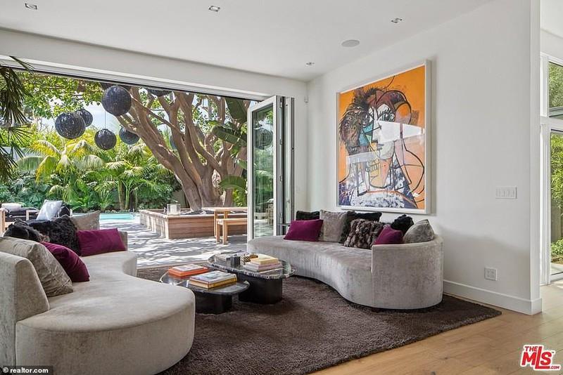 Ngắm căn biệt thự triệu đô xa hoa của vợ chồng siêu mẫu Cindy Crawford - Ảnh 9