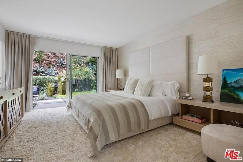Ngắm căn biệt thự triệu đô xa hoa của vợ chồng siêu mẫu Cindy Crawford - Ảnh 10