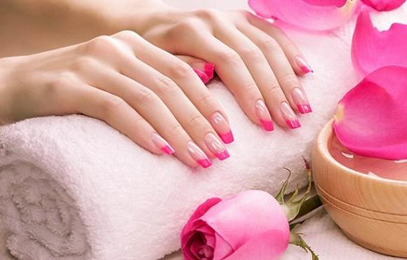 Bạn có biết móng tay của phụ nữ quá dài, có thể gây ra các bệnh phụ khoa? - Ảnh 2